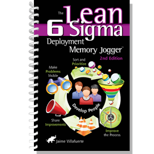 Lean Six Sigma Deploy Cover 450 x 450