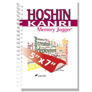 Banner Covers Hoshin 5 x 7 450 x 450