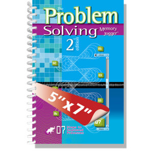 Banner Covers Problem Solving  5 x 7 450 x 450