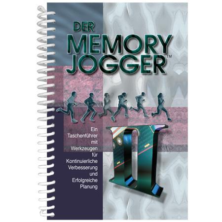 Der Memory Jogger II (German) – GOAL/QPC