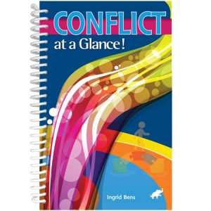 Conflict at a Glance