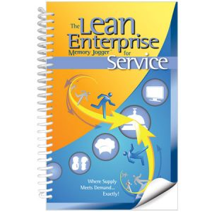 Lean Enterprise for Service