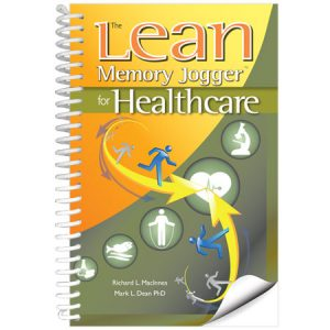 Lean for Healthcare - Main