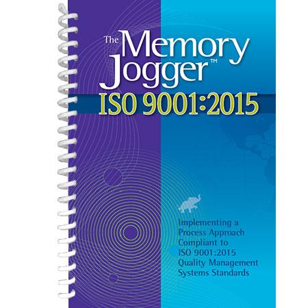 ISO 9001:2015 Memory Jogger