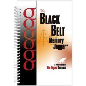 Black Belt Memory Jogger