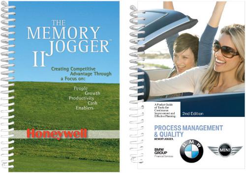 Customized Memory Joggers