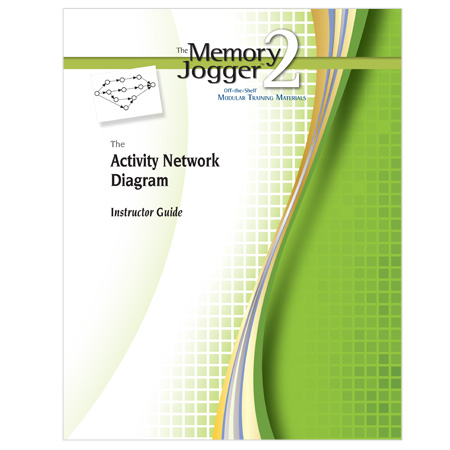 7mp Tools Activity Network Diagram Instructor Guide Goalqpc
